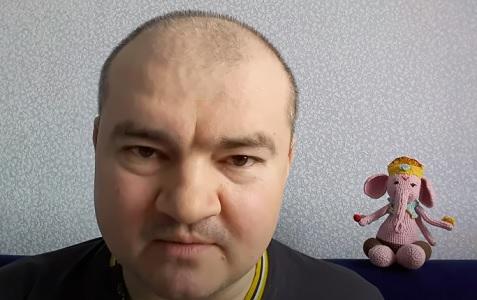 Олег Торгало - оправдание грехом (Раху). ШрапитЙога - чем оправдывается Раху, за то и накажет Сатурн